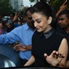Aishwarya Rai Bachchan was snapped at the Launch of Longines Store