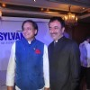 Rajkumar Hirani with Shashi Tharoor at The P.K. - Pennsylvania Meet