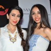Karisma Kapoor was seen with Nikhar Tandon at Samvedna