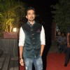 Saqib Saleem at Vikram Phadnis's Store Launch