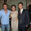 Sohail Khan at Purbi Joshi & Valentino's Wedding