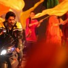 Arjan Bajwa arrives in style at the 5th Annual Kabaddi World Cup