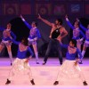 Arjan Bajwa performs at the 5th Annual Kabaddi World Cup