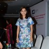 Dia Mirza was at the Advertising Council of India Event