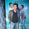 Zayed Khan was at the Music Launch of Sharafat Gayi Tel Lene