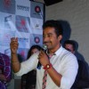 Rannvijay Singh was seen at the Music Launch of Sharafat Gayi Tel Lene