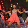 Gauahar Khan was at the Vodafone Music Mirchi Top 20