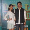 Malaika Arora Khan and Arbaaz Khan at the Trailer Launch of Dolly ki Doli