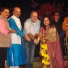 Anupam Kher and Himani Shivpuri at Aadirang Mahotsav