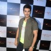 Kaishav Arora poses for the media at A Soiree Evening at HYMUS