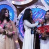 Mugdha Chaphekar won the Naya Female Face Award at Zee Rishtey Awards 2014
