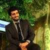 Arjun Kapoor was snapped at Agenda Aaj Tak