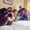 Saurabh Raaj Jain in indonesia for his upcoming movie 'Check In Bangkok