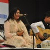 Kavita Seth performs at her Fund Raiser Concert for Alert India