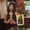 Sayali Bhagat was snapped at Popley Store's Xmas Celebrations