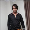 Saurabh Raaj Jain at the press conference of his upcoming movie 'Check in bangkok'
