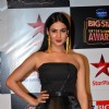 Sonal Chauhan poses for the media at Big Star Entertainment Awards 2014