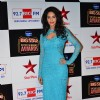 Mallika Sherawat poses for the media at Big Star Entertainment Awards 2014