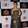 Sonakshi Sinha poses for the media at Big Star Entertainment Awards 2014