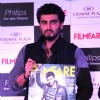 Arjun Kapoor Launches the Latest Issue of Filmfare Magazine