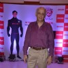 Mukesh Bhatt poses for the media at the Launch of Ziman by Zicom Electronic Security Systems Ltd