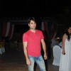 Vivian Dsena at Karan Bohra Party