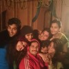 Rajat tokas and other casts of Jodha akbar in 400th episode celebration