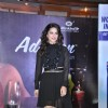 Sunny Leone poses for the media at the Launch of Addiction Deos