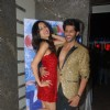Karanvir And Teejay pose at their House Warming Party
