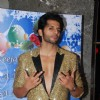 Karanvir Bohra at his House Warming Party
