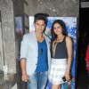 Ravi Dubey & Sargun Mehta at Karanvir And Teejay's House Warming Party