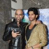 Raghu Ram was at Karanvir And Teejay's House Warming Party