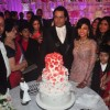 Uday Singh and Shirin's Reception Party