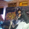Poster Launch of Detective Byomkesh Bakshy!
