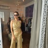Malaika Arora Khan poses for the media at Seema Khan's Christmas Collection Launch