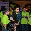 Soha Ali Khan interacts with the children at ITC Classmates Event