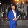 Vidyut Jamwal poses with his award at FHM Bachelor of the Year Bash