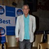 Dalip Tahil was seen at the Campaign Launch of 94.3 Radio One's  Mumbai At Its Best!