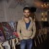 Karan Tacker was seen at the Telly Calendar Launch