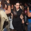 Karisma Kapoor was snapped at Christmas Bash