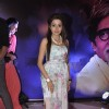 Tina Dutta was at the Yash Chopra Memorial Awards