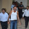 Sanjay Dutt seems to have lost lots of weight