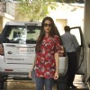 Karisma Kapoor poses for the media at the Get-to-Gather for a Christmas Lunch
