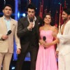 Drashti Dhami, Manish Paul, Kapil Sharma and Salman Yusuf Khan