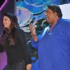 Ganesh Acharya and Raveena Tandon shake a leg at Star Nite Event