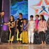 Shreyas Talpade was snapped giving prize at Star Nite Event