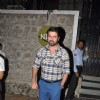 Harman Baweja was Snapped in Bandra