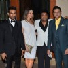 Sanjay Dutt's New Year Bash