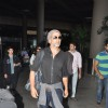 Akshay Kumar was snapped at Airport