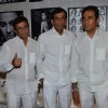 Abbas, Mustan and Hussein Burmawalla were at Dabboo Ratnani's Calendar Launch